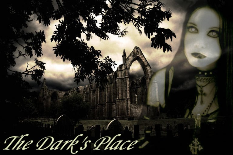 The Darks' Place