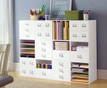 Still Re-organizing my craft room
