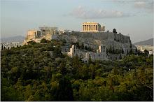 παμε βολτα να δουμε την Ακροπολη Aθηνων...