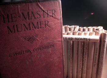Master Mummer