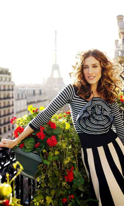 We are very excited for SEXINTHECITY2! a few of my carrie bradshaw favourites...
