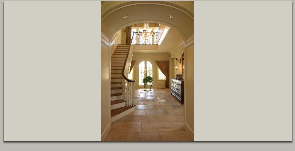 designer decor more brooks falotico. Black Bedroom Furniture Sets. Home Design Ideas