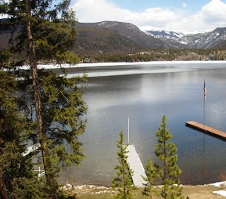 Vacation Home Rentals In Winter Park And Grand Lake Ideal