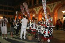 CREA ACCIÓN NÓMADA volverá en el 19 de junio de 2010