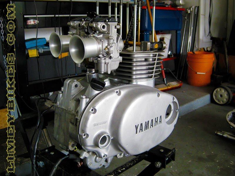 yamaha xs650 cafe racer motor | limeybikes