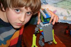 Me...The Lego Man