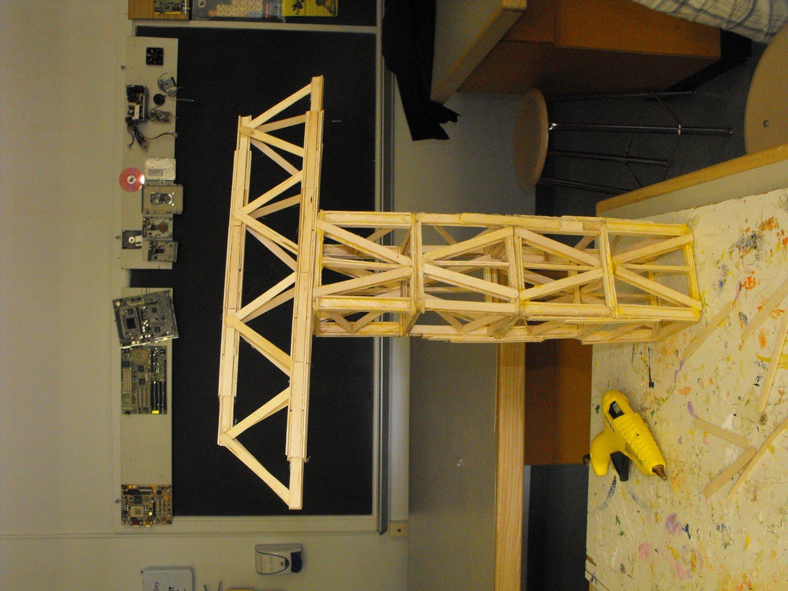 Technological design june 2010 for Make a crane