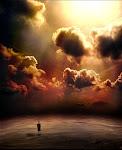 Nu suntem niciodata singuri ! Dumnezeu este mereu cu noi !