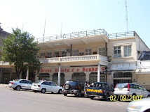 MAPUTO - MOAMBIQUE