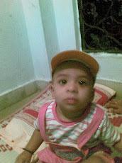 Best baby model 2010