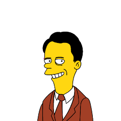 Epi Simpsonized