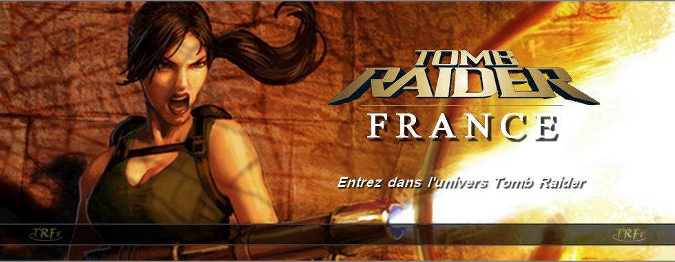 Tomb Raider France - Lara Croft and the Guardian of Light