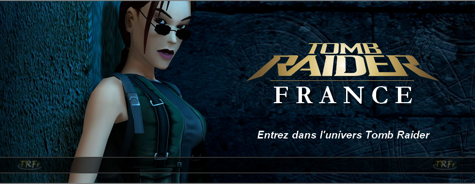 Tomb Raider France - Angel of Darkness