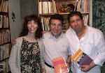 Libro de Michel Bolasell publicado en Francia y Argentina.