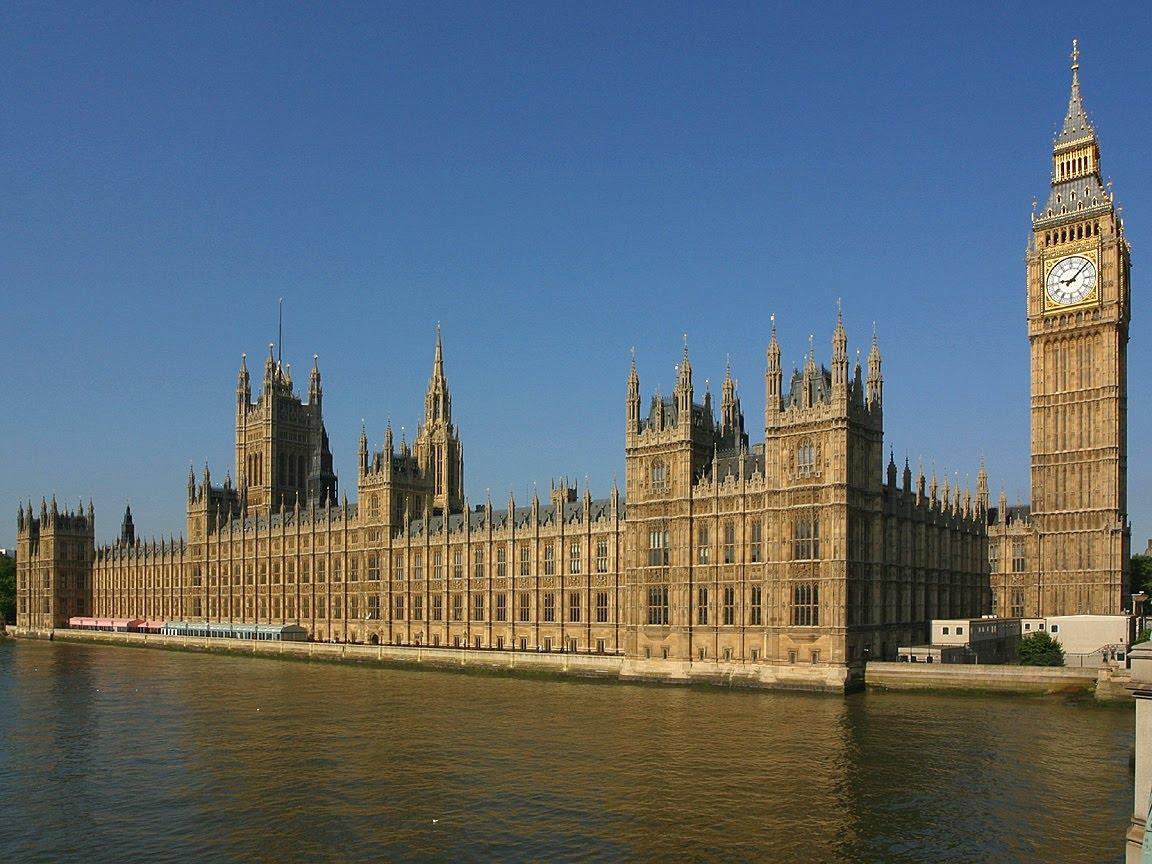 Euro-Meeting: Westminster