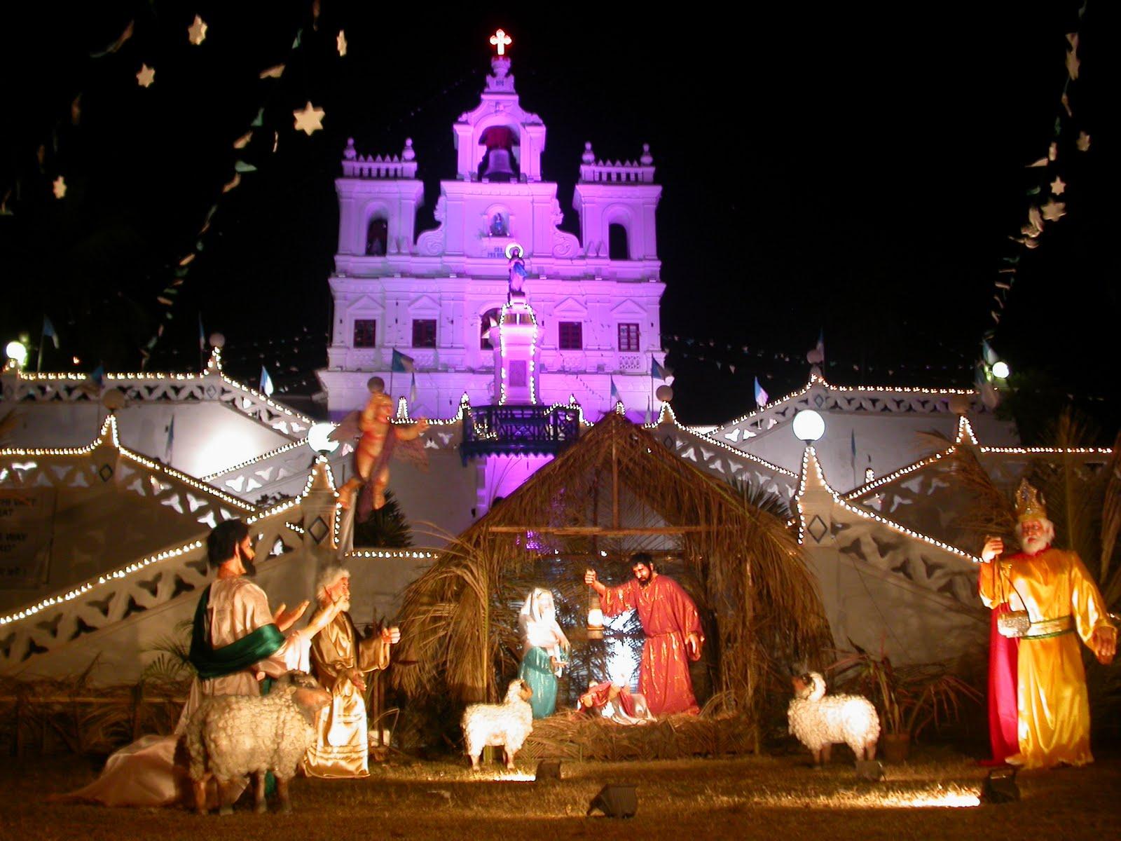 Image for Christmas Celebration Goa