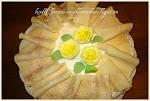 TORTA AL CIOCCOLATO PLISSE'