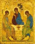 The Holy Trinity Icon