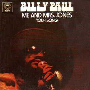 jones billy paul httpwww youtube comwatch Me And mrs Jones