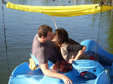 Petal boat