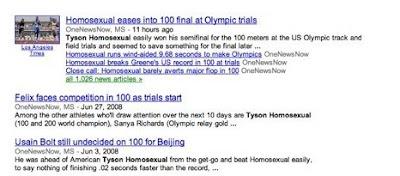Onenewsnow tyson homosexual