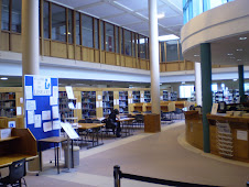 AIT Main Library