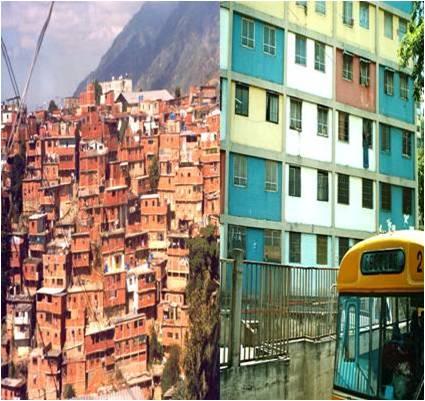 CLASE ESPECIAL: VIVIENDA Y HÁBITAT EN VENEZUELA