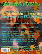 Aunque UD no lo Crea-Argentina 4º Dimensión-HAGA CLIK EN IMAGEN O TITULO