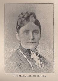 Mary E. Erwin Hobbs