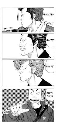 Worst manga