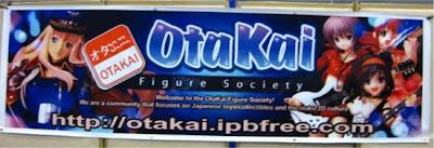 OtaKai at Anime Overload Festival 2009