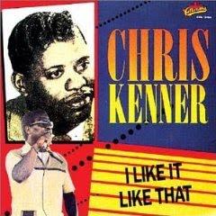 Chris Kenner – Deep Seated Success