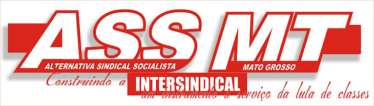 Alternativa Sindical Socialista MT