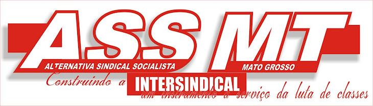 Alternativa Sindical Socialista MT