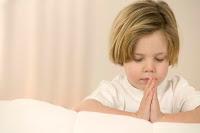 ¿Cómo guiar a un niño a Cristo?