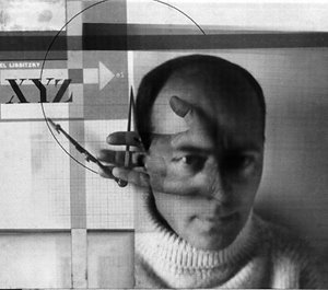 lissitzky the master