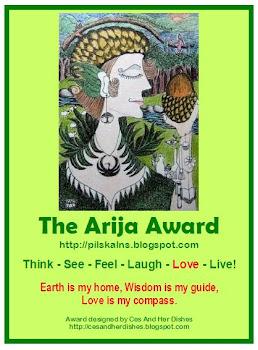 The Arija Award
