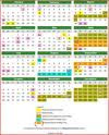 Calendar dan Cuti Cuti Malaysia