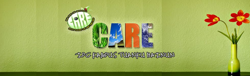 |CARE| IPG Kampus Tuanku Bainun