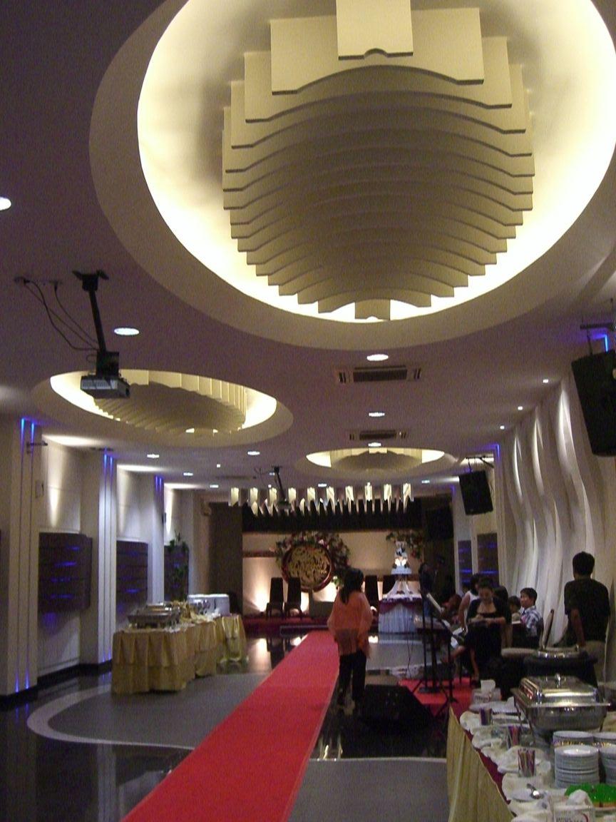 Furama restaurant hayam wuruk wedding invitations