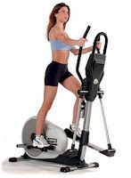 elliptical trainer elliptical machines exercise equipment