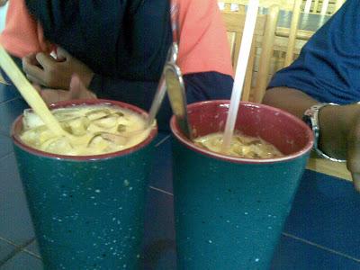 laksa perlis. Makan Laksa Perlis di Kuala