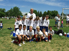 Cottonwood tournament 2006