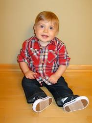 Noah - 11 months