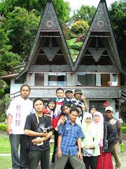 @ Pulau Samosir - Danau Toba