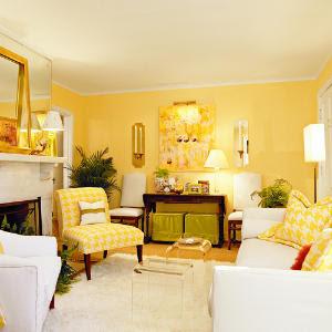 modern house decor