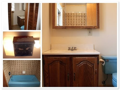 Brown and turquoise bathroom interior design ideas for Turquoise and brown bathroom decor