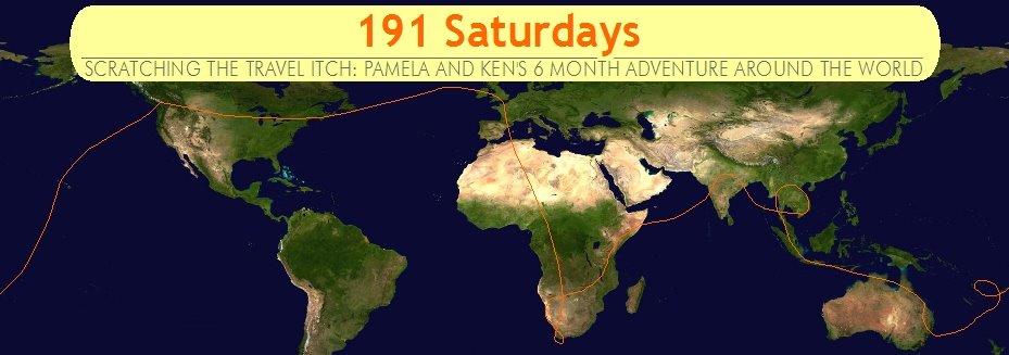 191 Saturdays