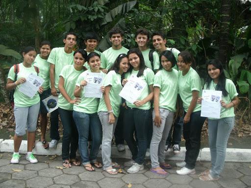 Jovens Ambientalistas