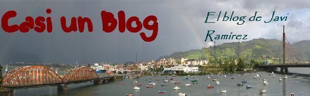 Casi un Blog